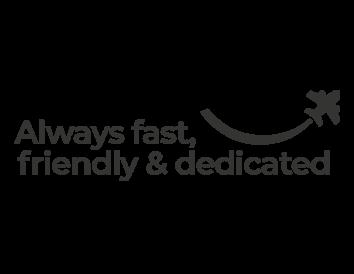 always fast